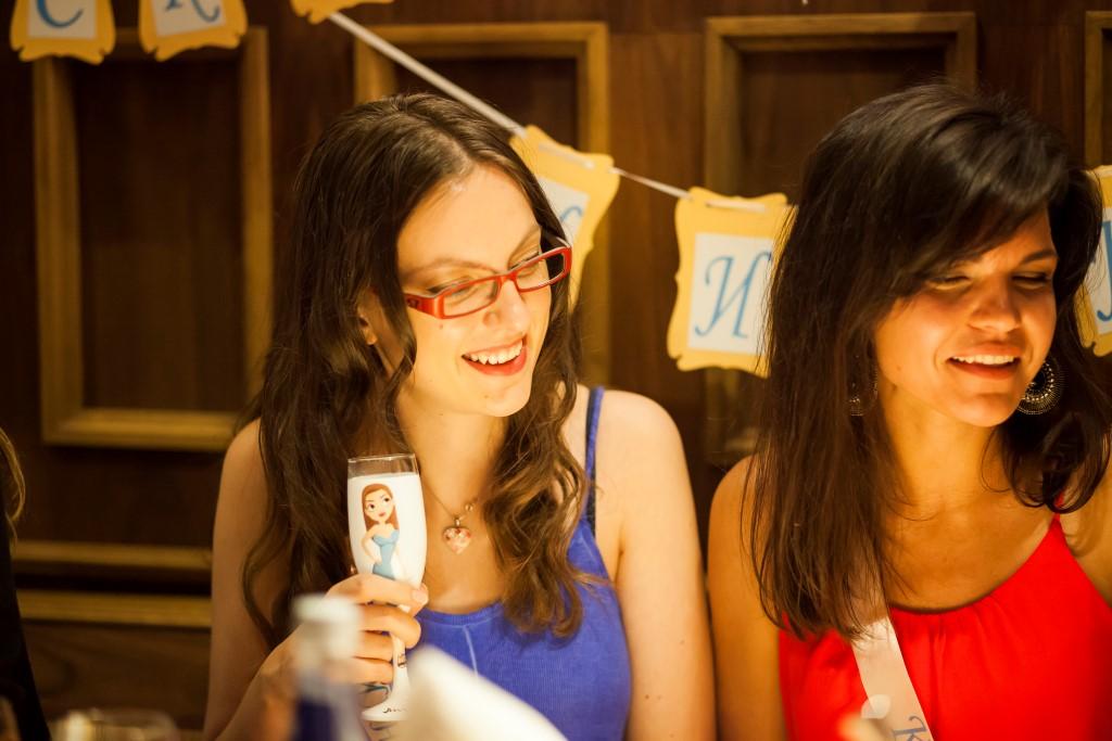 фотограф за моминско парти