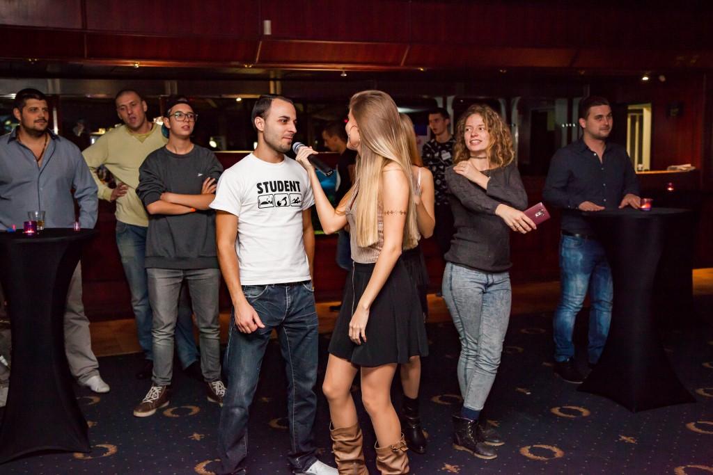 фотограф за парти