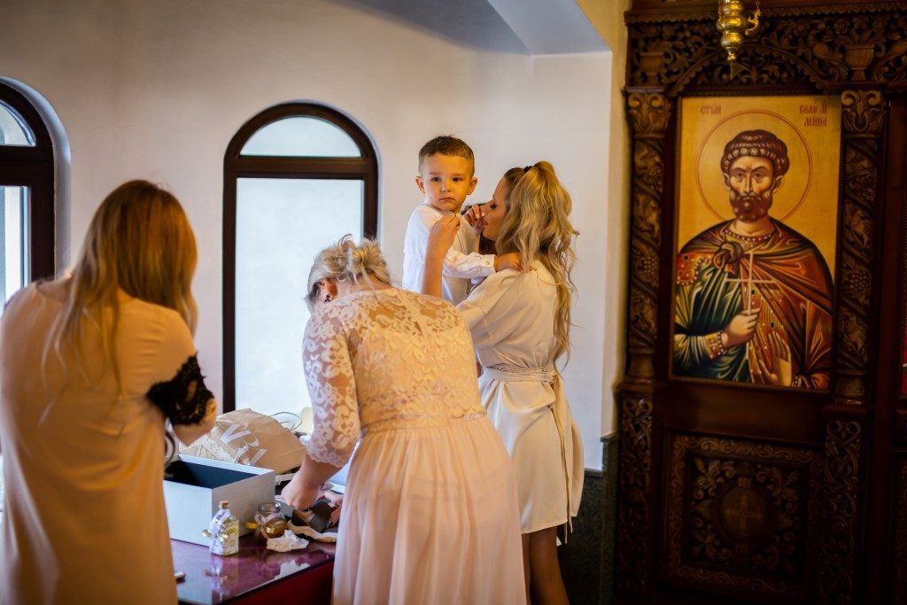 Обрадовски манастир Свети Мина